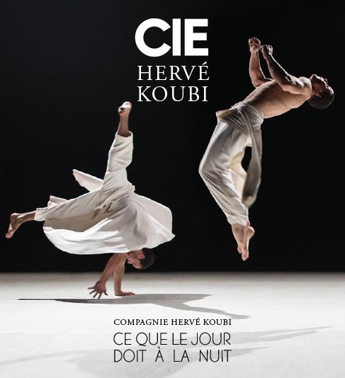Hervé KOUBI<br>CE QUE LE JOUR DOIT À LA NUIT<br><br>