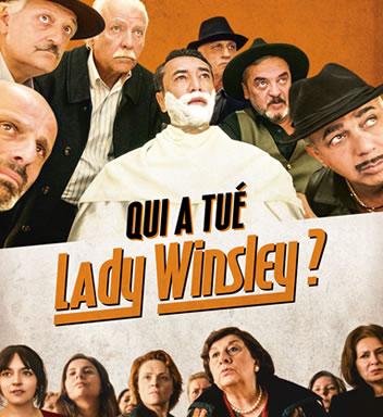 מי רצח את ליידי ווינסלי